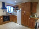 Photo Electric Built In Oven, Larder Fridge, Rayburn...