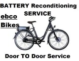 Photo Ebco Electric Bike Battery Reconditioning...