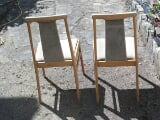 Photo Dining Chairs